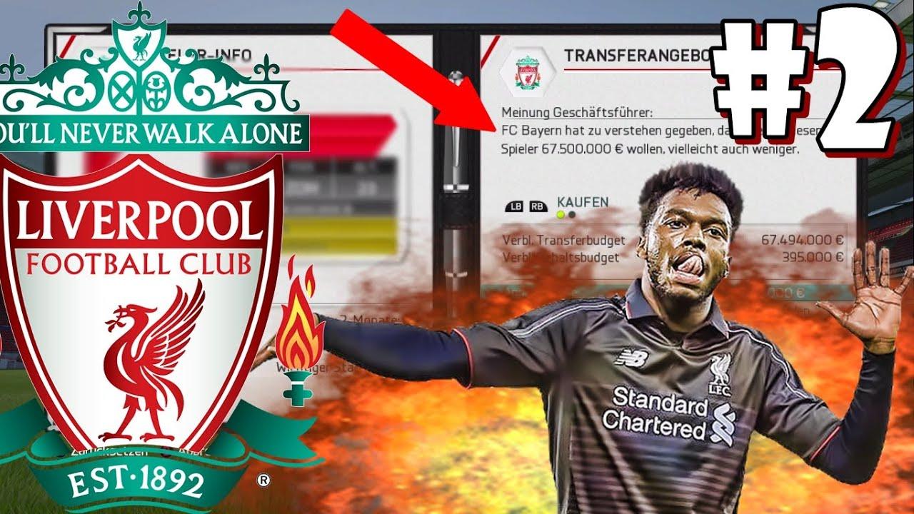 Liverpool Neuzugänge