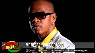 Mr Vegas - Rock Of Ages (Crash Riddim 2016 Relick) ▶Dancehall 2016