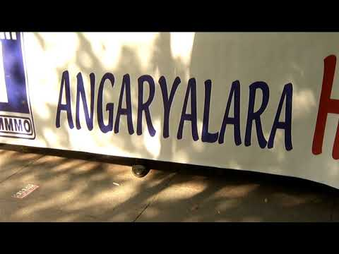 ANGARYALARA HAYIR!