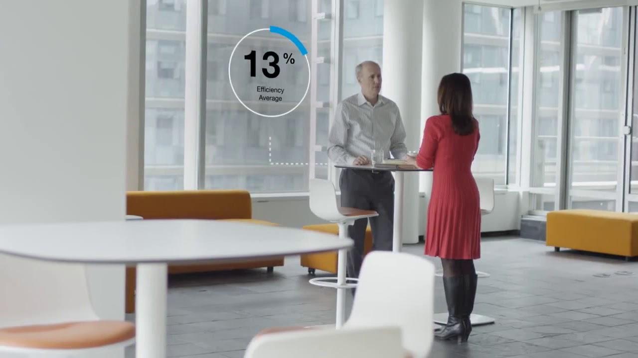 Workplace Advisor Studie - Erkenntnisse über den Arbeitsplatz