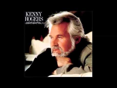 Kenny Rogers - I Don't Want To Know Why (With Cindy Fee) (Vinly)