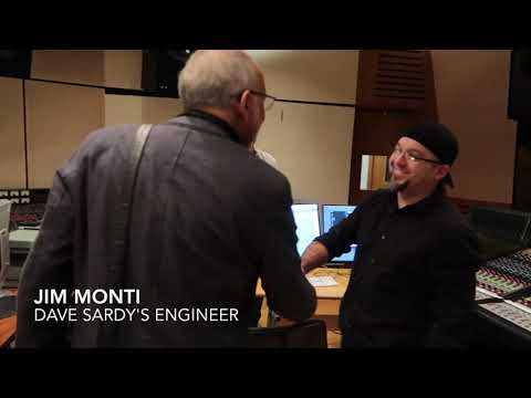 Pete Townshend's Vlog: Day 1 The Who Studio Sessions at British Grove Studios