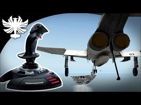 Escolhendo um joystick para simulação   Canal Piloto