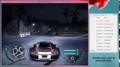 Need For Speed Carbon v1.2 Trainer [Multihack] + Download Link