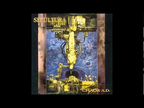 Sepultura-War For Territory.wmv