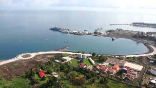 MALABO GUINEA ECUATORIAL  HD