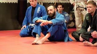 Brazilian Jiu-Jitsu Changed My Life - Nick Power Profile - Abhaya MMA