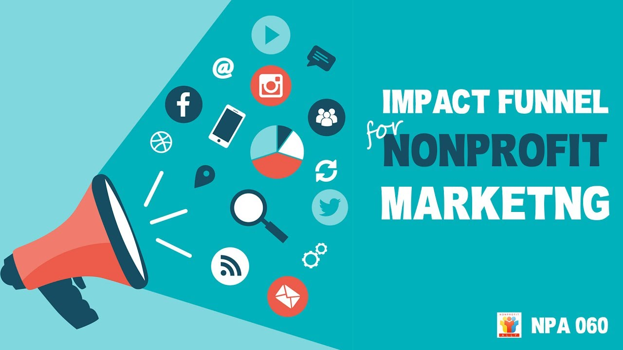Marketing Funnels for Nonprofits