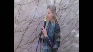 Halsey-Sorry (vocal cover) Bach-Izsa Regina