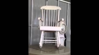 Antique Rocking Chair Rk4 For Sale Www.swedishinteriordesign.co.uk