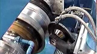 Автомобильные диски Mitech - изготовление диска. www.wshina.com.ua(Автомобильные диски Mitech. Процесс изготовления диска. www.wshina.com.ua., 2011-07-06T11:09:26.000Z)