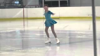 Valerie Woodside - Garden State Games 2013 - Basic 4