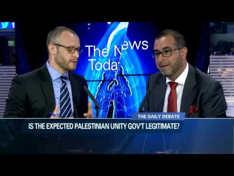 Can the Palestinian unity succeed?