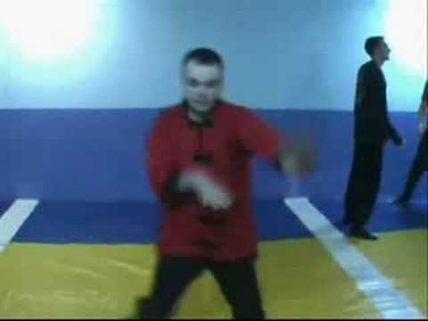 Koviljac Wing Chun - Keep on Rockin'...