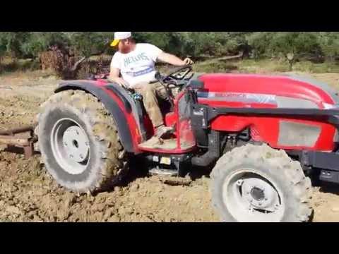 mccormick f90xl καλλιεργητης