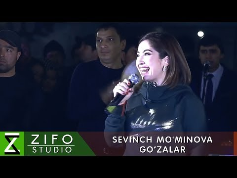 Севинч Муминова -  Консерт дар Кубодиён  | Sevinch Mo'minova - Konsert dar Kubodyon