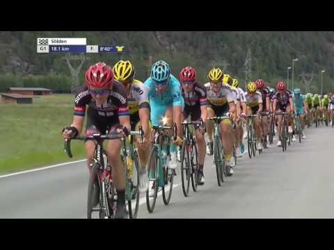#InsideOut - On-board footage of Tour de Suisse Stage 7
