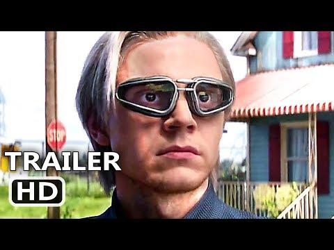 Siguen los mutantes en la última película de FOX