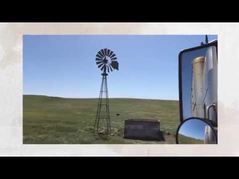 Rodney Atkins: Caught Up In The Country - in my cattle truck