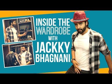 Inside the Wardrobe with Jackky Bhagnani   S01E15   Bollywood   Fashion   Pinkvilla
