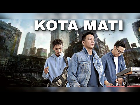 NOAH-KOTA MATI (Video Clip) Save Palestina.