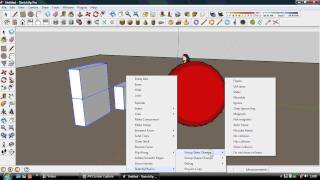SketchUp Sketchyphysics How to make MAGNETS tutorial HD