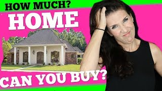 How Much Home Can You Get For The Money, $340,000