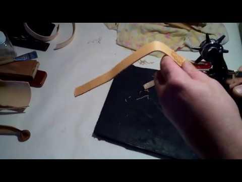 Совет 2: Как сделать ножны