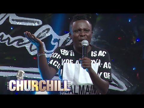 Churchill Show Mombasa (part 2)