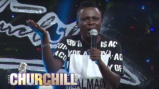 Churchill Show Mombasa (part 2)