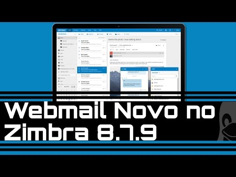 Zimbra Mail Server : How To Protect Policyd WebUI Zimbra Mail Server from YouTube · Duration:  3 minutes 52 seconds