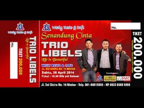 Trio Libels   Gadisku | Lagu Lawas Nostalgia | Tembang Kenangan Indonesia