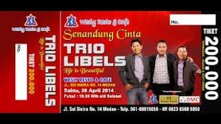 Trio Libels   Gadisku  Lagu Lawas Nostalgia  Tembang Kenangan Indonesia