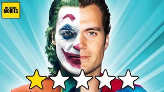 Guess Justice League Or Joker By The Terrible Review