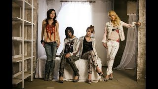 2NE1 - Come Back Home Live Band mix by Chris Brooks (acoustic plus rhythm section)