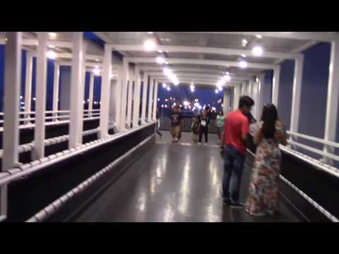 TOUR OF THE QUEEN MARRY 2017