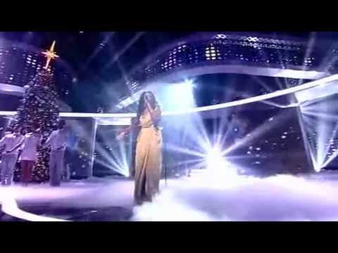 Hallelujah - alexandra burke official single