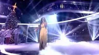 Alexandra Burke - Hallelujah Official w/ lyrics
