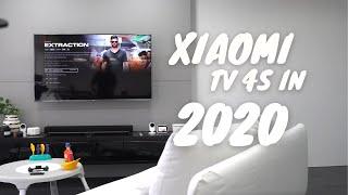 Xiaomi Mi TV 4S Global English…