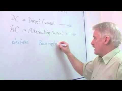 What Is a DC Circuit?