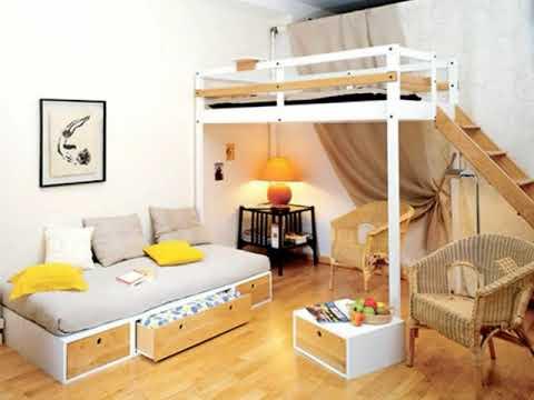 Schlafzimmer design ideen für kleine räume