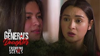 Download 'Protektahan' Episode | The General's Daughter Trending Scenes Mp3 and Videos