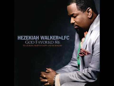 Download God Favored Me Extended Version