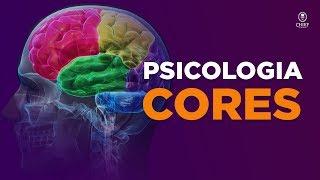Psicologia das Cores - Significado das cores no design