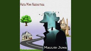 Nimekubali Ulezi Haupati Mwana