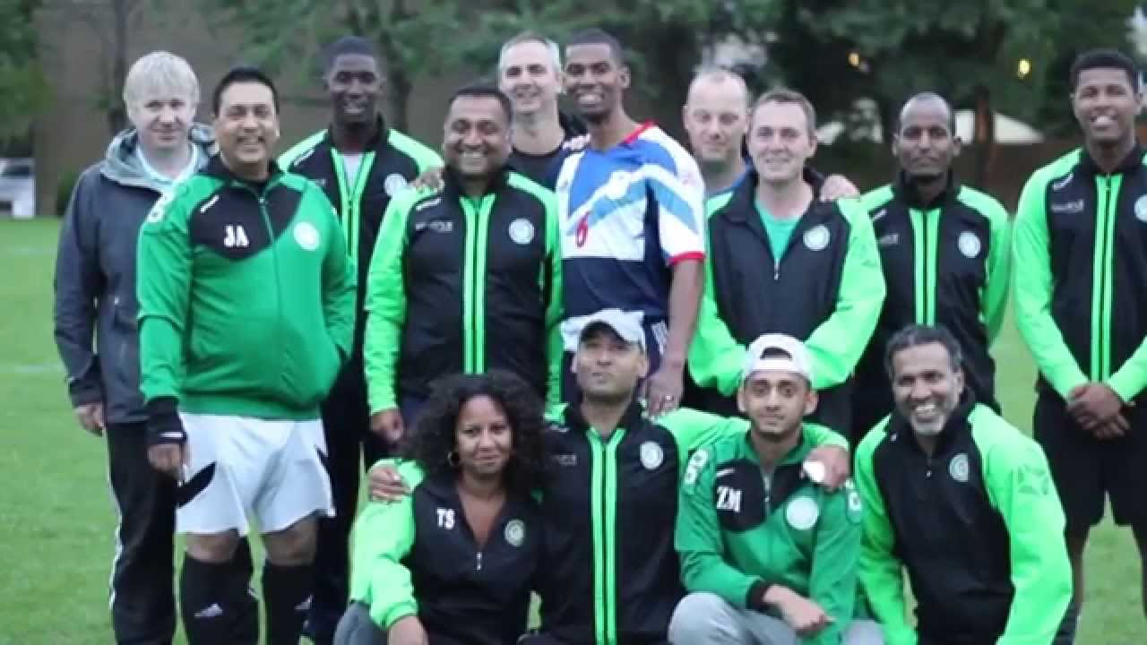 Supporting Sports Projects For Everyone In Milton Keynes