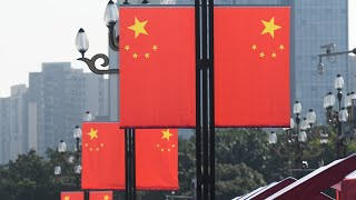 'Communist China' is now 'testing the world'