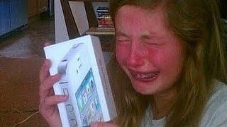 אמא מוכרת את הבן שלה בשביל אייפון 7? (הדרכים הכי מוזרות להשגת אייפון)