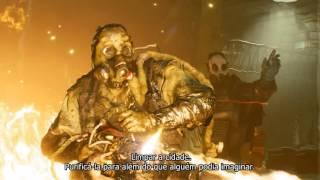 Tom Clancy's The Division - Expansion 1 - Underground Trailer [POR]