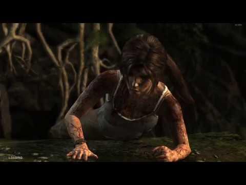 Tomb Raider Part 1